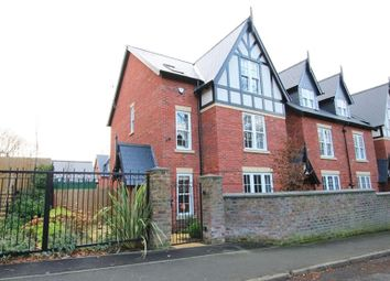 Thumbnail 5 bedroom town house for sale in Carnatic Road, Mossley Hill, Liverpool