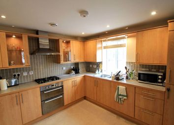 Thumbnail 2 bedroom flat to rent in Ffordd James Mcghan, Ferry Road, Cardiff Bay
