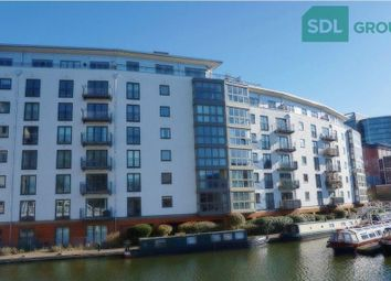 Thumbnail 2 bed flat to rent in Liberty Place, Brindley Place, Birmingham