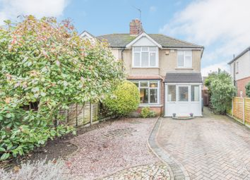 Thumbnail 3 bedroom semi-detached house for sale in Swinbourne Road, Littlemore
