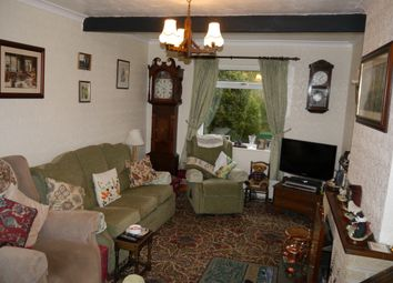 Thumbnail 2 bedroom farmhouse for sale in Oxcroft Lane, Chesterfield