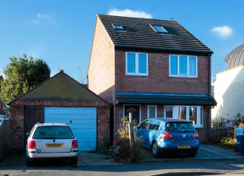 4 bed detached house to rent in Ferry Hinksey Road, Oxford OX2