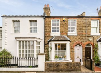 2 bed terraced house for sale in Kerrison Villas, London W5
