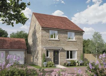Thumbnail 4 bed detached house for sale in Fern Hill Gardens, Faringdon, Oxfordshire