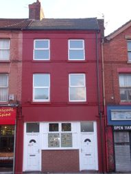 Thumbnail 3 bed terraced house to rent in Picton Road, Wavertree
