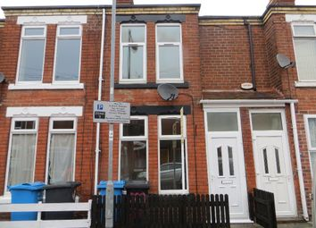 Thumbnail 2 bed terraced house for sale in Wharncliffe Street, Hull, East Yorkshire