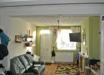 Thumbnail 3 bed terraced house for sale in Cathedral Green, Crawthorne Road, Peterborough