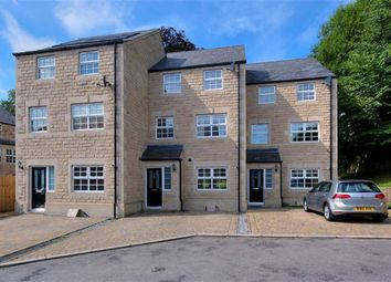 Thumbnail 4 bed town house to rent in Ringinglow Close, Bents Green, Sheffield