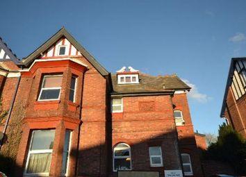 Thumbnail Studio to rent in Heavitree Road, Exeter