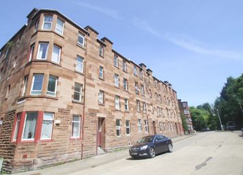 Thumbnail 1 bedroom flat for sale in 13, Robert Street, Flat 1-3, Port Glasgow PA145Nr