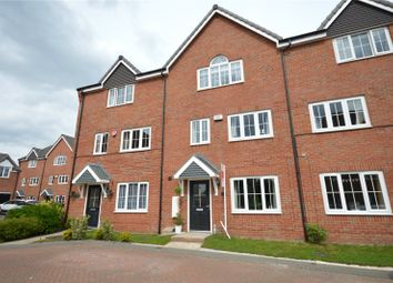 Thumbnail 4 bed terraced house for sale in Waggon Road, Leeds, West Yorkshire