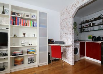 Thumbnail 1 bed flat for sale in Portland Road, London, London