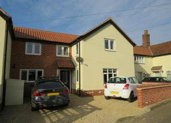 Thumbnail 3 bed property to rent in West Gate, Wymondham