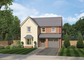Thumbnail 4 bed detached house for sale in The Woodlands, Cross Common Road, Off Cardiff Road, Dinas Powys