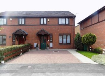 3 bed semi-detached house for sale in Pipewell Avenue, Gorton, Manchester M18