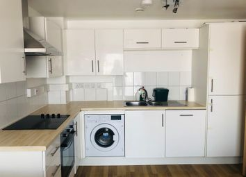 Thumbnail 1 bed flat to rent in West Lee, Cowbridge Road East, Cardiff
