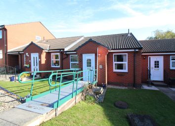 Thumbnail 2 bed semi-detached bungalow for sale in Holly Court, Outwood, Wakefield