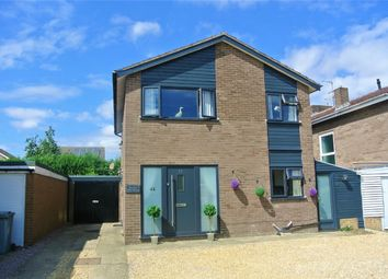 Thumbnail 4 bed detached house for sale in Westbourne Park, Bourne, Lincolnshire