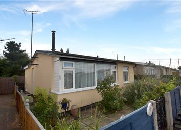 2 bed bungalow for sale in Colne Way, Point Clear Bay, Clacton-On-Sea CO16