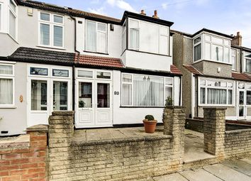 Thumbnail 4 bed property for sale in Beckway Road, London