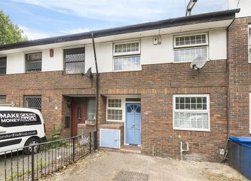 Thumbnail 3 bed terraced house for sale in Frankland Close, London