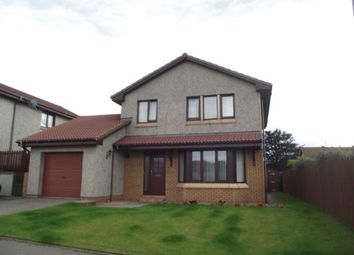 Thumbnail 3 bed detached house to rent in Brucelands, Moray, Elgin