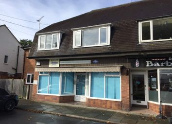 Thumbnail Retail premises to let in 146 Chester Road, Whitby, Ellesmere Port