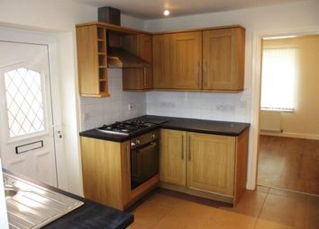 Thumbnail 2 bed end terrace house for sale in Uxbridge Court, High Street, Chasetown, Burntwood