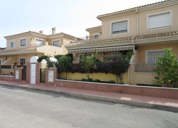 Thumbnail 4 bed duplex for sale in San Javier, Murcia, Spain