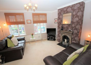 Thumbnail 2 bedroom flat for sale in Church Road, Ashford, Surrey