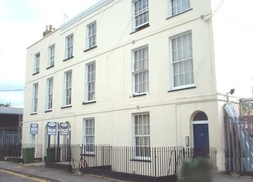 Thumbnail 1 bed duplex to rent in Sherborne Place, Cheltenham
