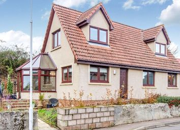 Thumbnail 3 bed detached house for sale in Rumdewan, Kingskettle, Cupar