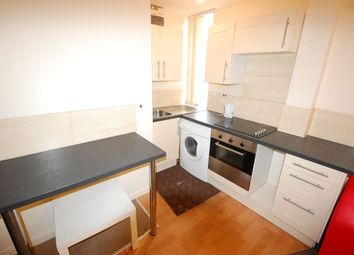 Thumbnail 1 bed property to rent in High Street ( Apt B ), Burton Upon Trent, Staffordshire