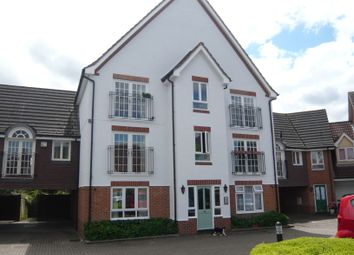 Thumbnail 2 bed flat to rent in Hartigan Place, Woodley, Reading