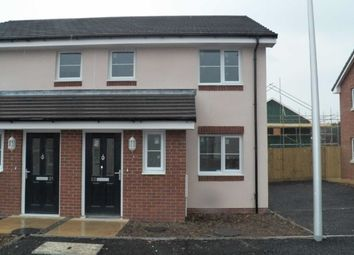 Thumbnail 3 bed semi-detached house to rent in Morris Drive, Pentrechwyth, Swansea