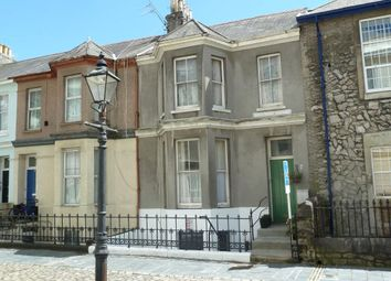 Thumbnail 1 bed flat to rent in Hollywood Terrace, Wyndham Street West, Plymouth, Devon