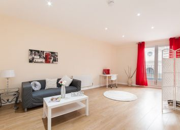 Thumbnail 1 bed flat for sale in St. Peters Churchyard, Derby