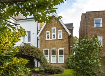 Thumbnail 3 bed end terrace house for sale in Lion Gate Gardens, Kew, Surrey