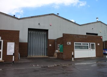 Thumbnail Industrial to let in Faraday Road, Dorcan, Swindon