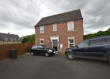 Thumbnail 3 bed property to rent in New School Road, Mosborough, Sheffield