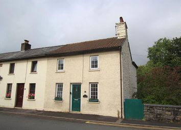 Thumbnail 3 bed cottage for sale in Sennybridge, Brecon