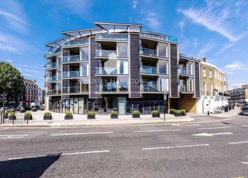 Thumbnail 1 bed property for sale in Solstice Point, Delancey Street, London