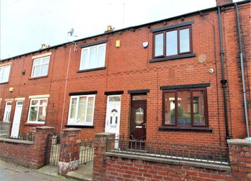 Thumbnail 2 bed terraced house for sale in North Street, Manchester