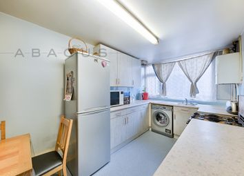 Thumbnail 3 bed flat for sale in Church Road, Harlesden