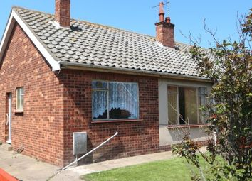 Thumbnail 2 bed semi-detached bungalow for sale in 3 Eastern Close, Caister On Sea, Great Yarmouth, Norfolk