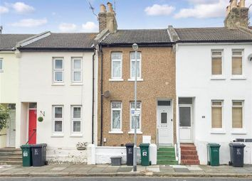 Thumbnail 2 bed terraced house for sale in Grange Road, Hove, East Sussex