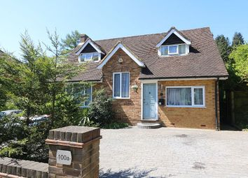 Thumbnail 3 bed detached house for sale in Station Road, Amersham, Buckinghamshire