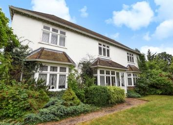 Thumbnail 4 bed detached house for sale in Den Close, Beckenham