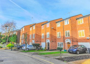 Thumbnail 3 bed terraced house to rent in Carlisle Close, Kingston Upon Thames
