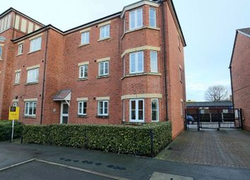 Thumbnail 2 bed flat to rent in Chancery Court, Newport